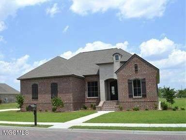 386 Goose Point Blvd, Biloxi, MS 39531 (MLS #368894) :: Berkshire Hathaway HomeServices Shaw Properties