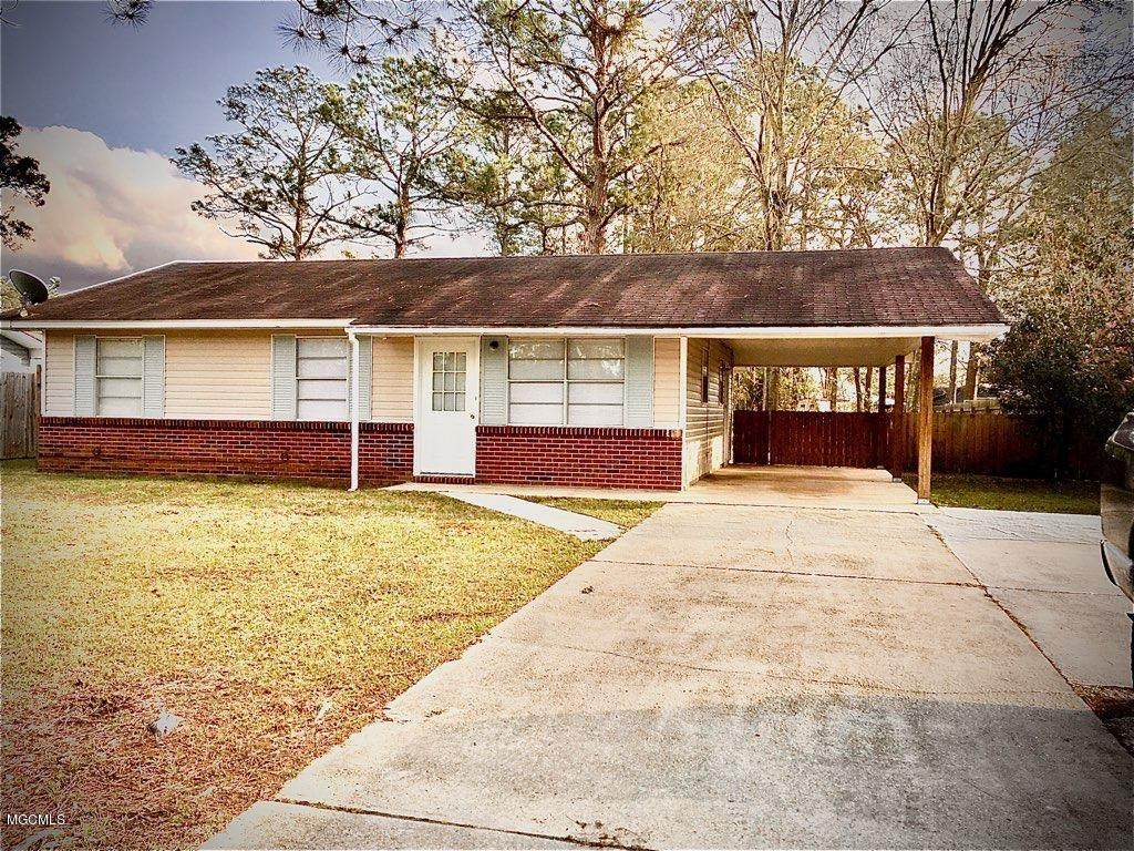 4812 Old Fort Bayou Rd - Photo 1