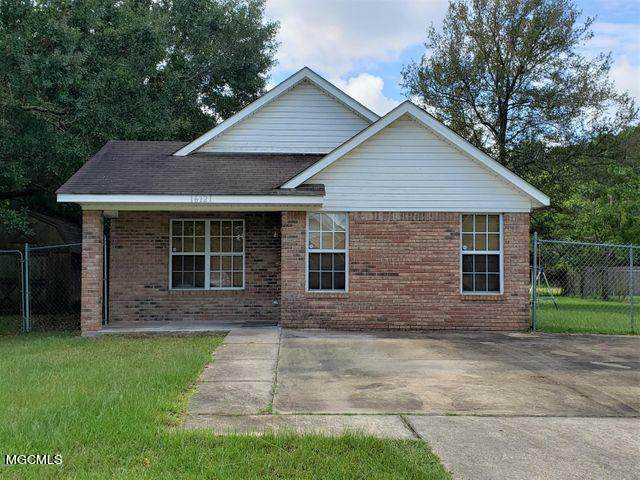 16121 Ganges St, Gulfport, MS 39501 (MLS #369369) :: Berkshire Hathaway HomeServices Shaw Properties
