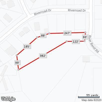 0 Riverroad Dr, Gulfport, MS 39503 (MLS #369565) :: Dunbar Real Estate Inc.