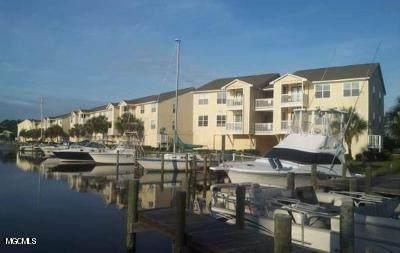 2421 Beachview Dr H-06, Ocean Springs, MS 39564 (MLS #370018) :: Berkshire Hathaway HomeServices Shaw Properties
