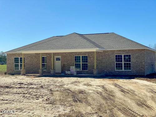 26085 Yellow Bluff Rd, Lucedale, MS 39452 (MLS #370174) :: Keller Williams MS Gulf Coast