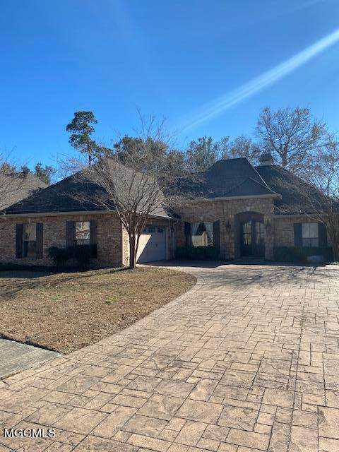 11491 Briarstone Pl, Gulfport, MS 39503 (MLS #370302) :: The Sherman Group