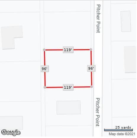 107 Pitcher, Long Beach, MS 39560 (MLS #370532) :: Biloxi Coastal Homes