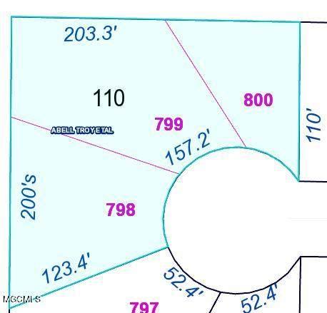 10120 W Redfish Rd, Bay St. Louis, MS 39520 (MLS #370857) :: Coastal Realty Group
