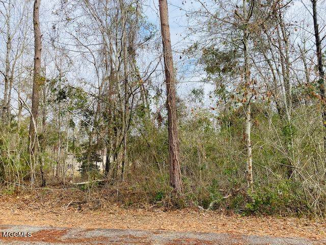0 Mauna Loa Ct, Diamondhead, MS 39525 (MLS #371488) :: Coastal Realty Group