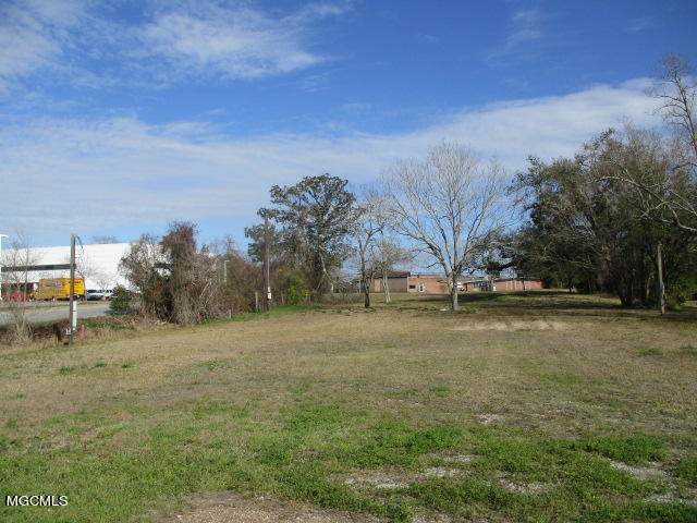 Nhn Canty St, Pascagoula, MS 39567 (MLS #371779) :: Berkshire Hathaway HomeServices Shaw Properties