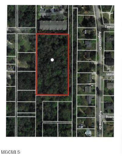 0 4th St, Gulfport, MS 39507 (MLS #371896) :: Berkshire Hathaway HomeServices Shaw Properties