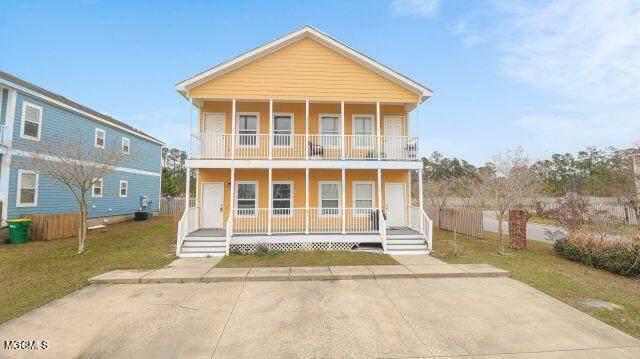 2417 Felicity St, Ocean Springs, MS 39564 (MLS #371938) :: The Demoran Group at Keller Williams