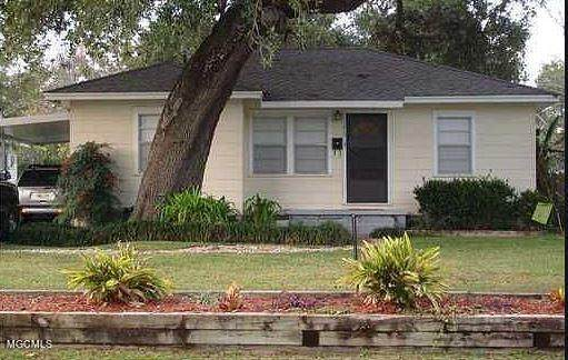 1012 27th St, Gulfport, MS 39501 (MLS #372059) :: The Sherman Group