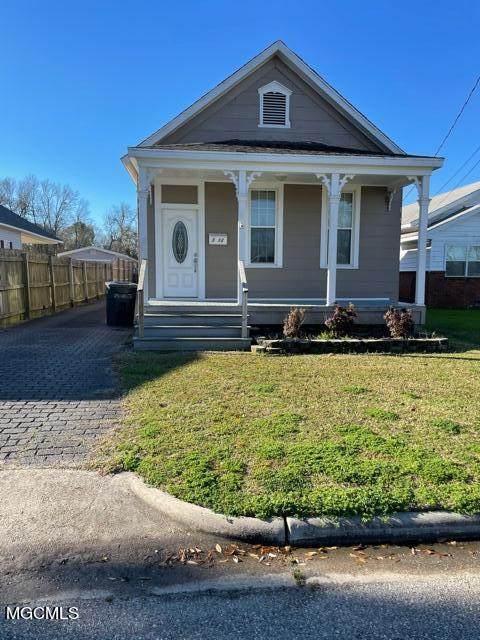 1012 Live Oak Ave - Photo 1