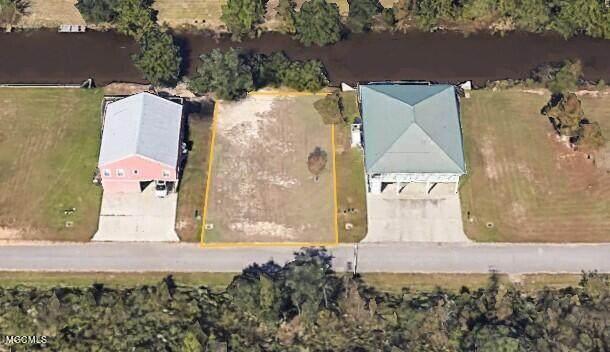 Lot 13 Bay Cove Dr, Bay St. Louis, MS 39520 (MLS #372099) :: The Sherman Group