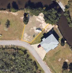 Lot 17 Bay Cove Dr, Bay St. Louis, MS 39520 (MLS #372100) :: Keller Williams MS Gulf Coast