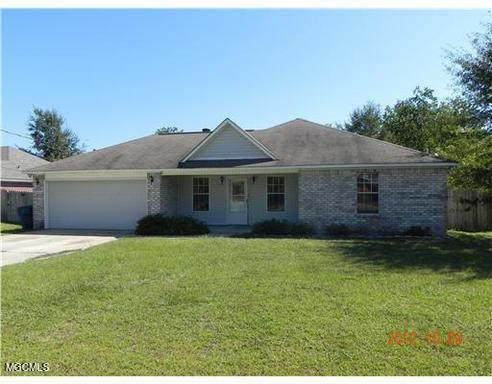 3508 N 8th St, Ocean Springs, MS 39564 (MLS #372120) :: Coastal Realty Group