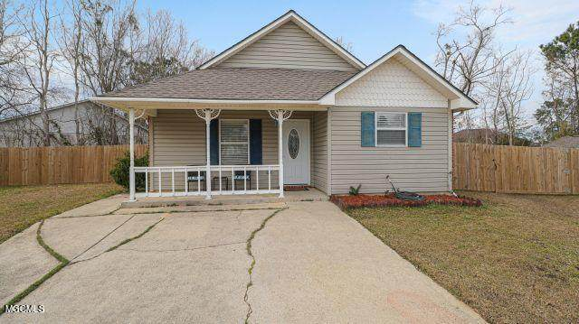 10249 Cottage Ct, D'iberville, MS 39540 (MLS #372122) :: The Sherman Group