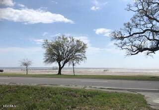 822 W Beach Blvd, Pass Christian, MS 39571 (MLS #372805) :: Berkshire Hathaway HomeServices Shaw Properties