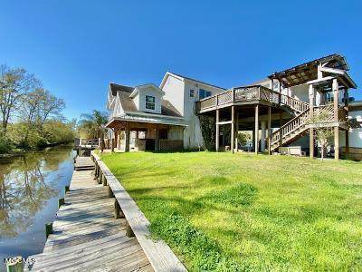 43 Good St, Bay St. Louis, MS 39520 (MLS #372887) :: Dunbar Real Estate Inc.