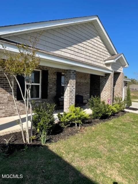 8 Periwinkle Ln, Long Beach, MS 39560 (MLS #373231) :: Dunbar Real Estate Inc.
