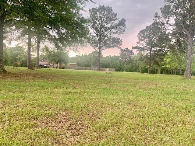 0 Hillcrest Ridge Dr, Vancleave, MS 39565 (MLS #373448) :: The Demoran Group at Keller Williams