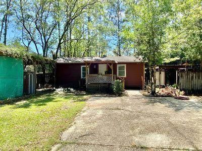 6105 E Grenada St, Bay St. Louis, MS 39520 (MLS #373553) :: Berkshire Hathaway HomeServices Shaw Properties