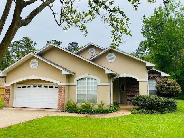 962 Glen Oaks Dr, Pass Christian, MS 39571 (MLS #373612) :: Berkshire Hathaway HomeServices Shaw Properties