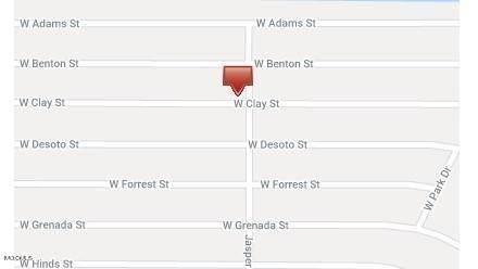 Lots 57 & Jasper St, Bay St. Louis, MS 39520 (MLS #373648) :: Berkshire Hathaway HomeServices Shaw Properties