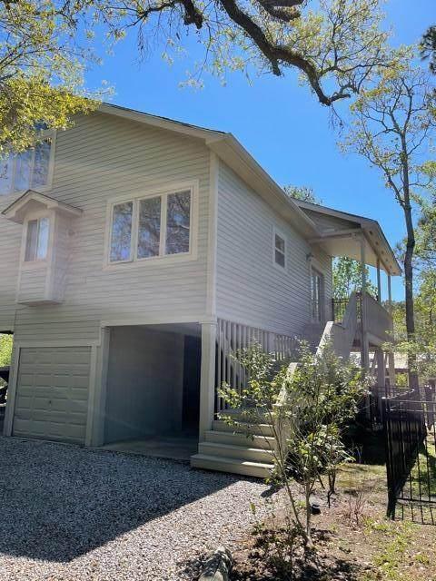 107 Ironwood Cv, Pass Christian, MS 39571 (MLS #373656) :: Berkshire Hathaway HomeServices Shaw Properties