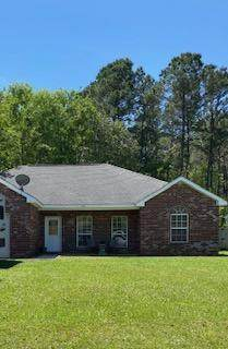 1621 Westgate Pkwy, Gautier, MS 39553 (MLS #373708) :: The Demoran Group at Keller Williams