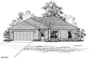 0 Wallace Way, Saucier, MS 39574 (MLS #373825) :: Biloxi Coastal Homes