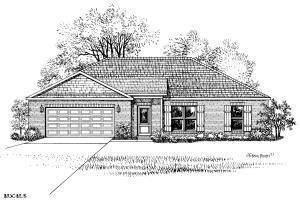0 Wallace Way, Saucier, MS 39574 (MLS #373827) :: Biloxi Coastal Homes