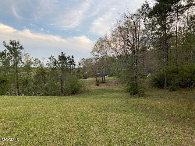 40ac North Hills Ln, Vancleave, MS 39565 (MLS #373869) :: The Sherman Group