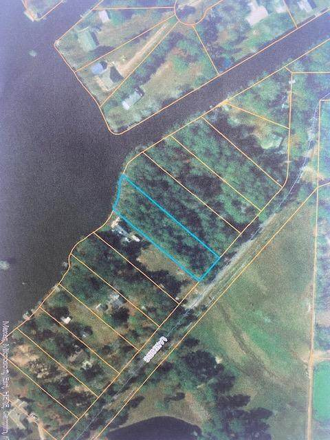 0 Lakeside   ( Lot 45 ) Dr, Carriere, MS 39426 (MLS #373987) :: Coastal Realty Group