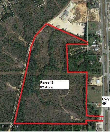 05 Woodland Dr, Wiggins, MS 39577 (MLS #374066) :: Berkshire Hathaway HomeServices Shaw Properties