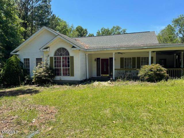 16351 Three Rivers Rd, Biloxi, MS 39532 (MLS #374117) :: The Demoran Group at Keller Williams