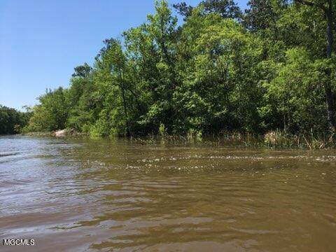 425 Murphy Rd, Vancleave, MS 39565 (MLS #374196) :: Coastal Realty Group