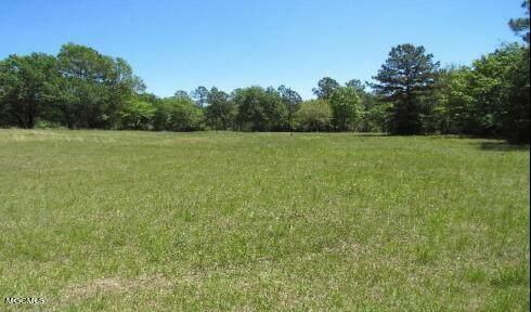 Lot 3 Ryland Ridge Rd, Saucier, MS 39574 (MLS #374214) :: Keller Williams MS Gulf Coast