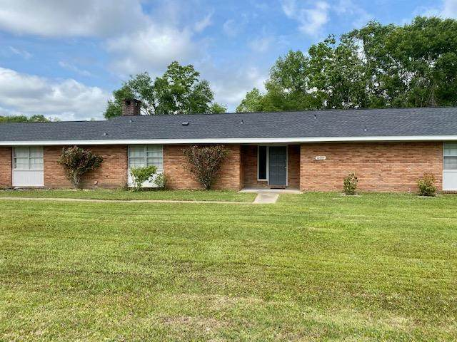 12095 Kent Ave, Gulfport, MS 39503 (MLS #374340) :: Berkshire Hathaway HomeServices Shaw Properties