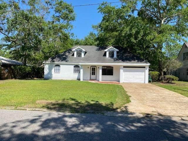702 Twin Oaks Dr, Ocean Springs, MS 39564 (MLS #374383) :: Dunbar Real Estate Inc.