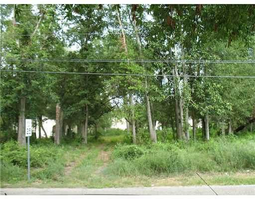 0 Loposser Ave, Gulfport, MS 39507 (MLS #374480) :: Coastal Realty Group
