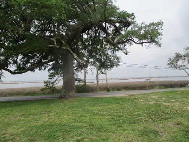 5012 River Rd, Pascagoula, MS 39567 (MLS #374498) :: Dunbar Real Estate Inc.