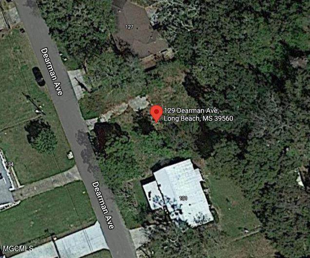 129 Dearman Ave, Long Beach, MS 39560 (MLS #374528) :: Coastal Realty Group