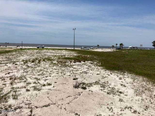 1128 Beach Ave, Gulfport, MS 39501 (MLS #374559) :: Coastal Realty Group