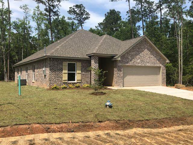 557 1/2 Aila St, Diamondhead, MS 39525 (MLS #374617) :: Coastal Realty Group