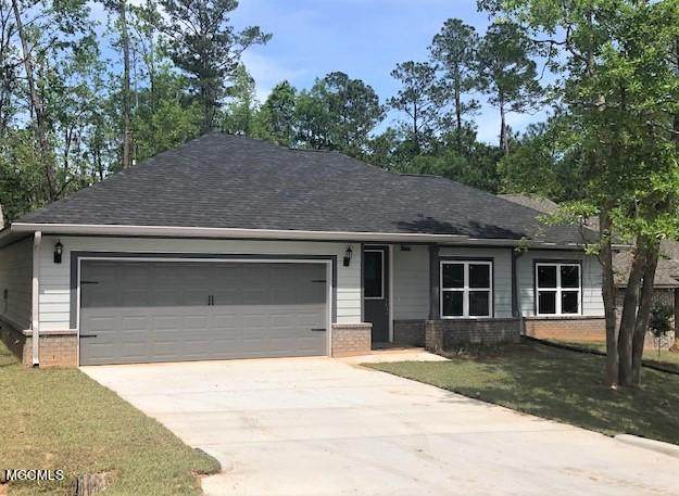 557 Aila St, Diamondhead, MS 39525 (MLS #374618) :: Coastal Realty Group