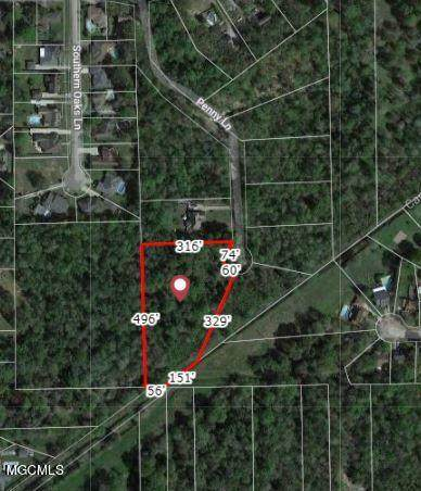 5 & 6 Penny Ln, Long Beach, MS 39560 (MLS #374667) :: Berkshire Hathaway HomeServices Shaw Properties