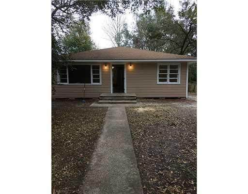 1324 43rd Ave, Gulfport, MS 39501 (MLS #374701) :: The Sherman Group