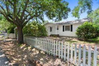 600 Seymour Ave, Ocean Springs, MS 39564 (MLS #374893) :: Coastal Realty Group