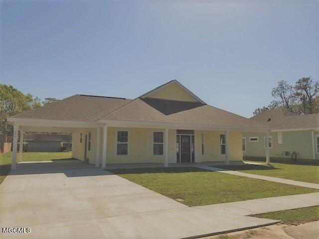 201 Saint Charles Ave, Long Beach, MS 39560 (MLS #374978) :: Coastal Realty Group
