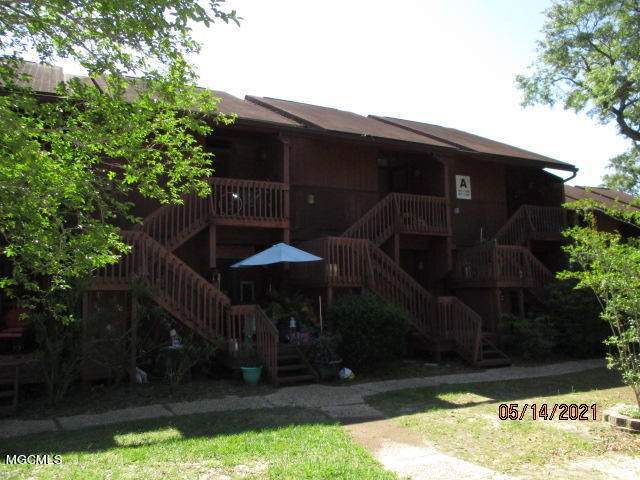 206 Lakeside Villa A, Diamondhead, MS 39525 (MLS #375101) :: Keller Williams MS Gulf Coast