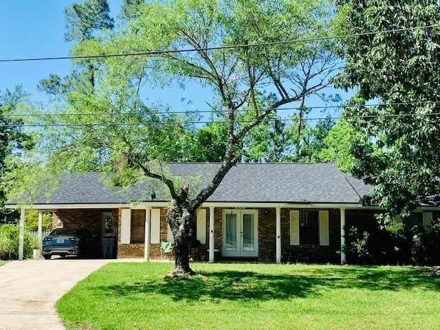 228 Corinth Dr, Bay St. Louis, MS 39520 (MLS #375132) :: Dunbar Real Estate Inc.